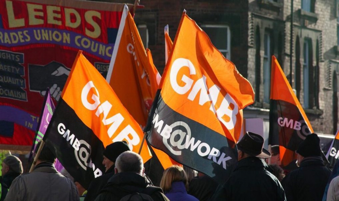 GMB banners