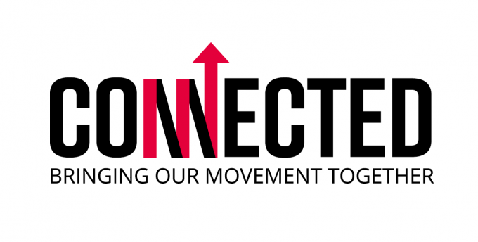 Labour Connected logo