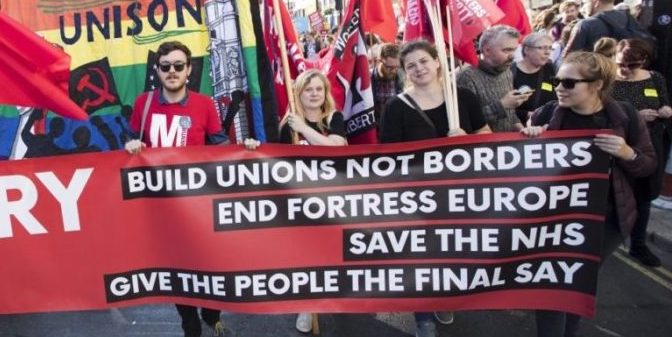 Labour for a Socialist Europe