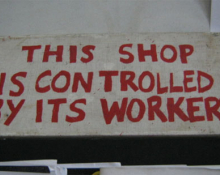 Workers' control
