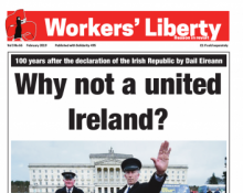Workers' Liberty 3/66