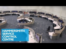Hammersmith Service Control Centre