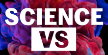 Science Vs logo