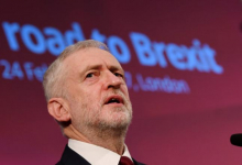 Corbyn and Brexit