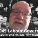 The 1945 Labour Government: Causes and lessons with Mark Catterall