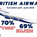 British Airways betrayal