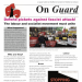 On Guard - January 2019