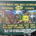 RMT banner honour the Taff Vale strikers