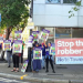 Tower Hamlets strike