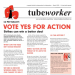 Tubeworker — March 2020: LU pay ballot special: Vote Yes for Action!