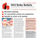 UCU Strike Bulletin - No. 4