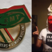 RMT Young Members badge & Red London supporter