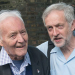 Benn and Corbyn
