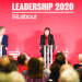 Labour leadership contenders