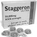 Staggeron meds