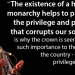 Tony Benn on monarchy